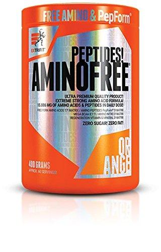 Extrifit Aminofree Peptides, 400 g