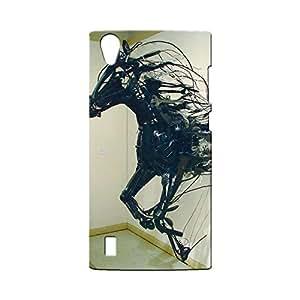 G-STAR Designer Printed Back case cover for VIVO Y15 / Y15S - G4456