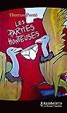 Les Parties Honteuses par Ponte