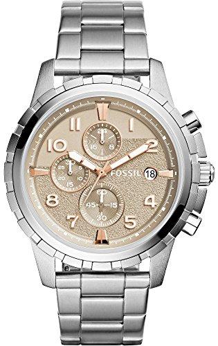 orologio cronografo uomo Fossil Dean casual cod. FS5339