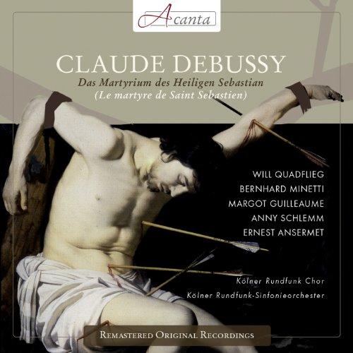 Debussy: Das Martyrium des Heiligen Sebastian