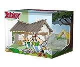 Plastoy - Asterix - Heimat von Obelix + 1 Obelix Figur
