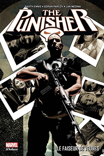 Punisher Deluxe T05