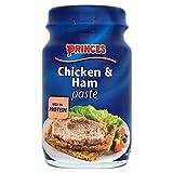 Princes Chicken & Ham Paste 75g x 12 x 1 pack