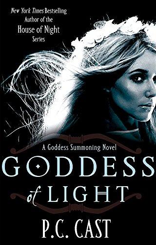 Goddess Of Light Cover Image