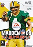 Madden NFL 09 All Play (Wii)