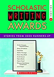 Scholastic Writing Awards: Stories from 2020 Runners-Up Volume 4 EBOOK