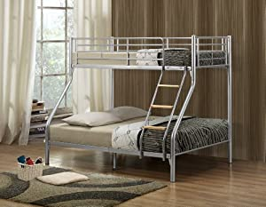 Birlea Nexus Triple Sleeper-PARENT