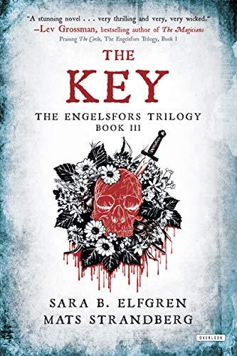 Zirkel: Band 1 der Engelfors-Trilogie (German Edition)