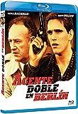 Agente Doble En Berlín [Blu-ray]