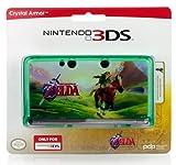 Zelda Ocarina of Time Limited Edition Crystal Case (Nintendo 3DS)