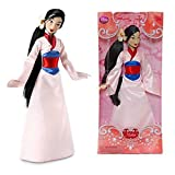 Disney Princess 29cm Mulan Klassische Puppe