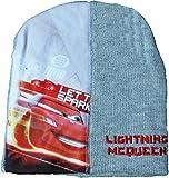 Disney Cars Wintermütze Lightning McQueen - Speed It Up - Grau/Mehrfarbig
