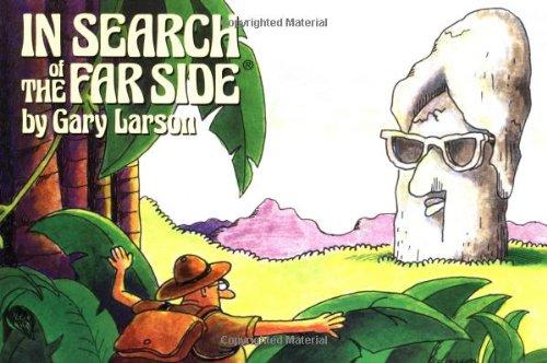 Far Side (Small) In Search Of The Far Side por LARSON
