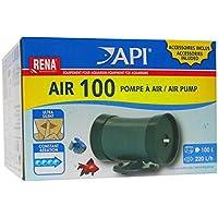 Api Pompe à Air New Air 100 Rena pour Aquariophilie