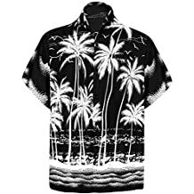 100% authentic 2c4f7 88f50 Amazon.it: camicia hawaiana uomo