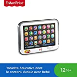 Fisher-Price – cdg56 – Giocattolo di Eveil – Mia Tablet Puppy