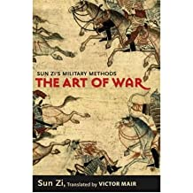 The Art of War: Sun Zi's Military Methods (Translations from the Asian Classics (Hardcover)) (Hardback) - Common