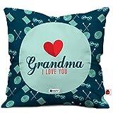 Best Grandmas - Indigifts Grandparents Special Grandma I Love You Blue Review