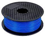 DEMU 3D Drucker Filament PLA Spule Rolle 1kg 1.75mm für