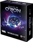 Cryptozoic Entertainment CRY02505 - Brettspiel