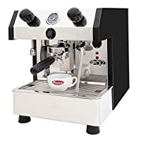 Fracino GJ473 Little Gem Semi Automatic Coffee Machine, 4 L