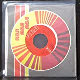 Tell Laura I Love Her / Fever [Vinyl Single 7''] Test
