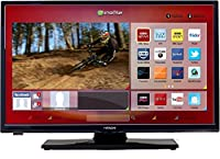 Hitachi 32HYT46U 32 Inch Full HD 1080p Smart WiFi TV