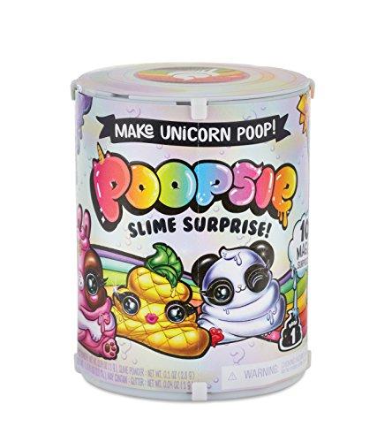 Splash Toys 30341 POOPSIE Slime Surprise, Modèles Aléatoires