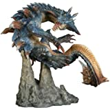 Capcom Creators Model Lagiacrus Action Figure