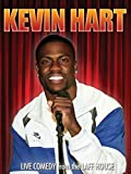 Kevin Hart - Live Comedy From The Laff House [OV]