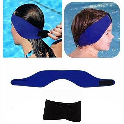 Forfar Natación orejeras protección natación diadema