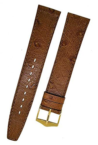 fortis-swiss-bracelet-de-montre-en-cuir-marron-avec-coutures-marron-18-mm-or-8796