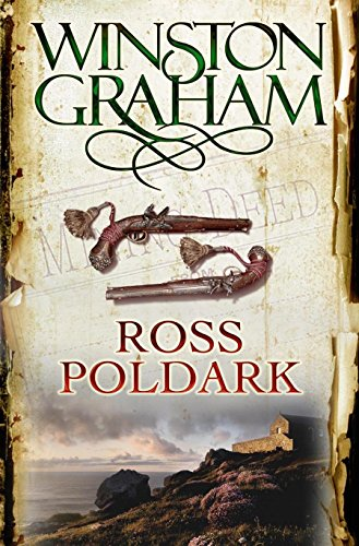 Ross Poldark : A Novel of Cornwall 1783 - 1787 par Winston Graham