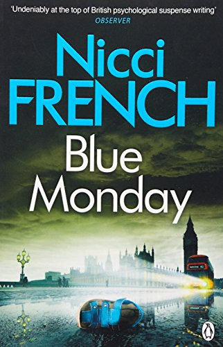 Blue Monday Cover Image