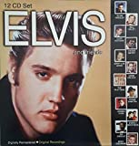 Elvis And Friends [Audio CD] Compilation