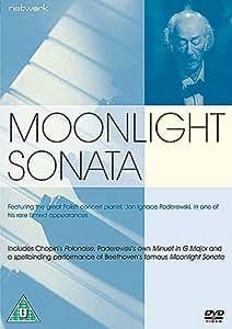 Moonlight Sonata [DVD] [1937]