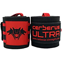 Cerberus Strength Ultra Handgelenk-Bandage (Paar)