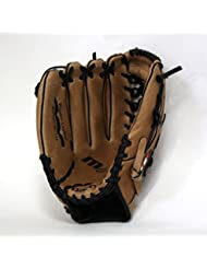 "barnett SL-125 gant de baseball cuir outfield 13"", marron"