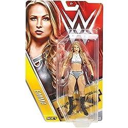 EMMA (Evil Attire) NXT - WWE SERIES 65 MATTEL TOY WRESTLING ACTION FIGURE