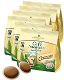 Darboven - Café Intención BIO und Fairtrade Kaffeepads ecológico Cremoso