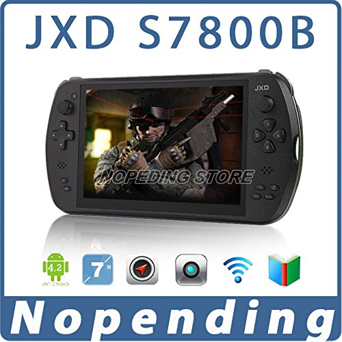 ARBUYSHOP GamePad JXD S7800B Tablet PC Android 4 2 RK3188T
