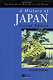 History of Japan (Blackwell History of the World)