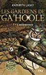 1. Les Gardiens de Ga'Hoole - L'enlèvement par Lasky