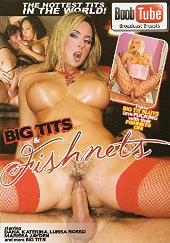 Big Tits & Fishnets