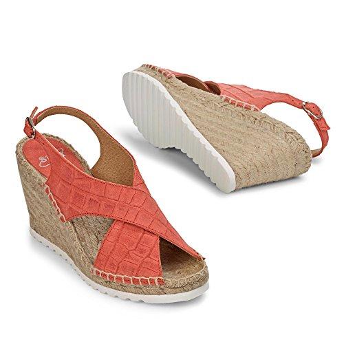 Spm Coral Spm Sandalette Sandalette Sq076