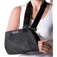 PhysioRoom Eslinga ajustable del brazo y del hombro - cirugía del hombro del poste, inmovilización del hombro Small