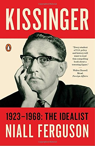 1: Kissinger