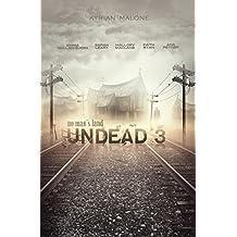 Undead - tome 3 - No man's land | Roman lesbien, livre lesbien