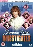 Jemima Shore Investigates - The Complete Series [DVD] [1983]